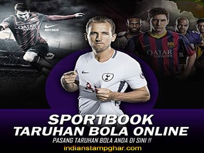 Ciri Agen Judi Bola Indonesia Terbaik