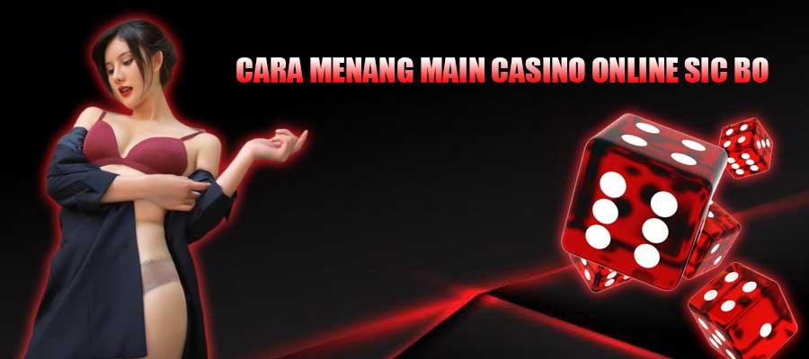 Casino Online Sic Bo